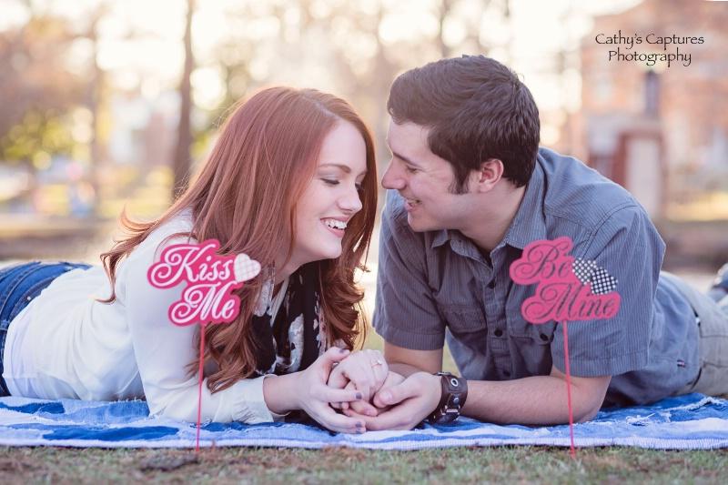 ~'Kiss Me' & 'Be Mine'~