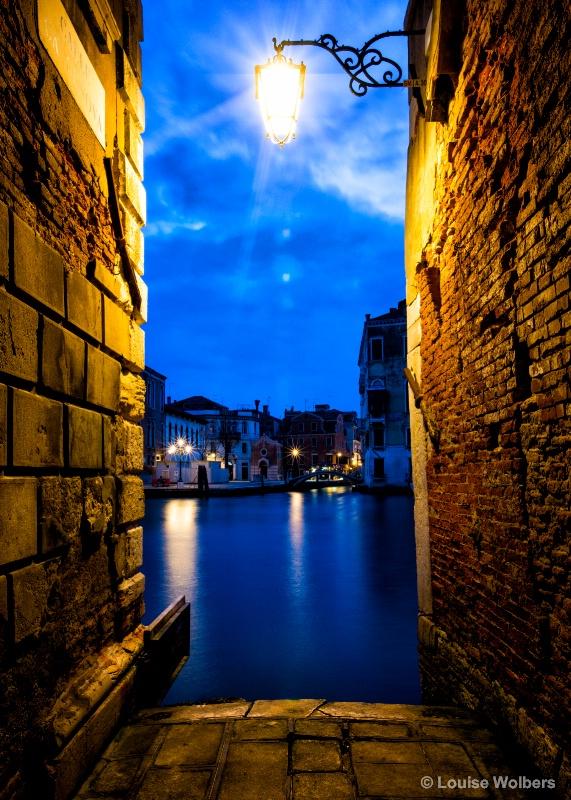 Hidden Treasures in Venice