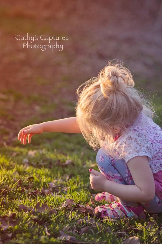 ~Spring Sunshine~