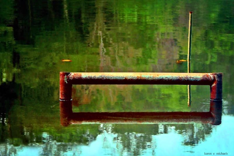 geometric reflection