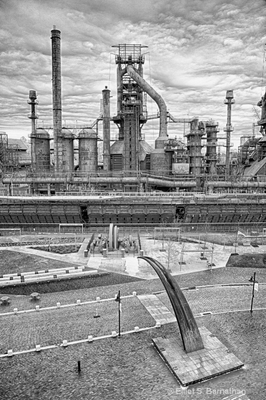 Steel Stacks 63