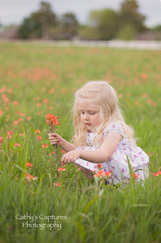 ~Flower Child~