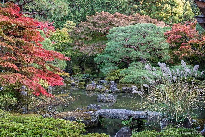Kyoto Garden Stroll