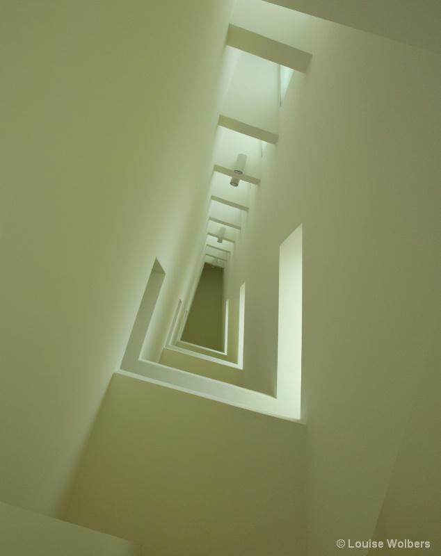 Modern Art Museum, Frankfurt2