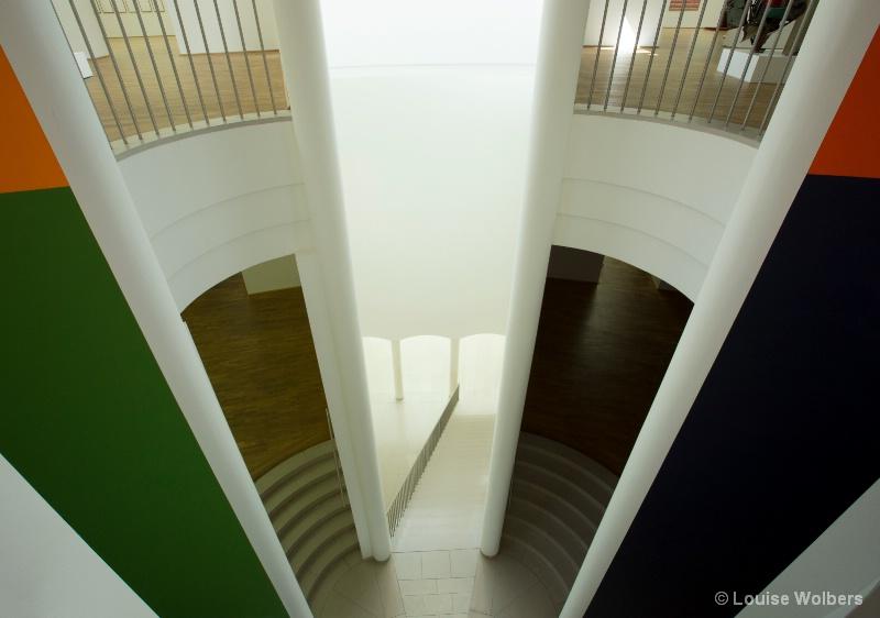 Modern Art Museum, Frankfurt3