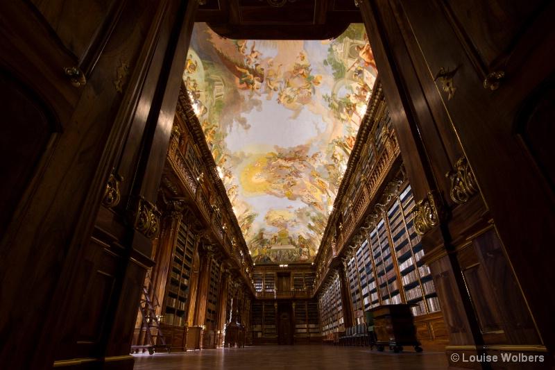 Prague Library 2