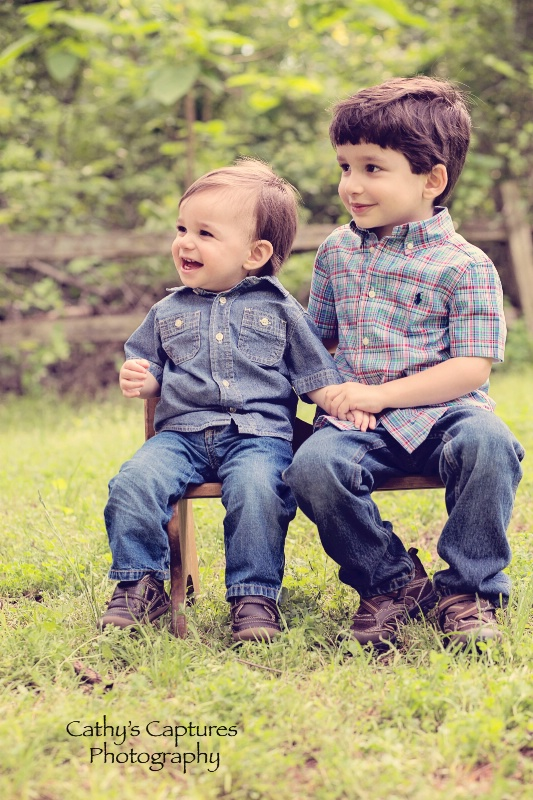 ~Brothers~