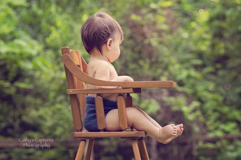 ~Sittin Up Straight~
