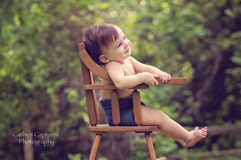 ~Contentment~