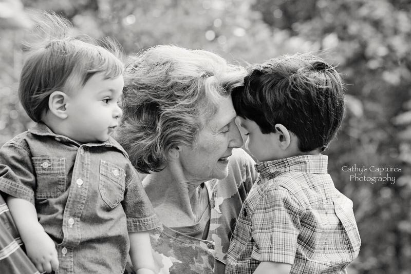 ~Grandma's Precious Moment~