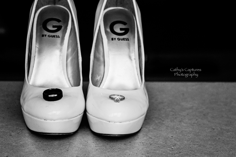 ~The Shoes & Rings~