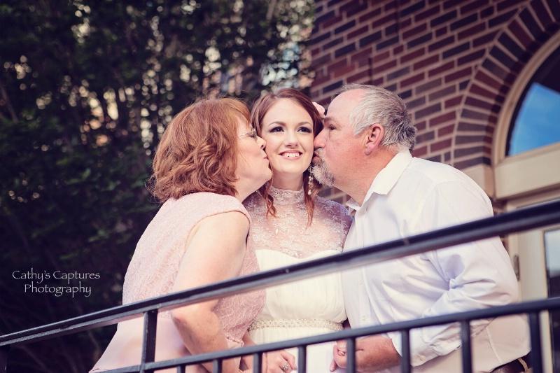 ~Proud Mom & Dad~