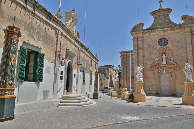 Balzan Parish