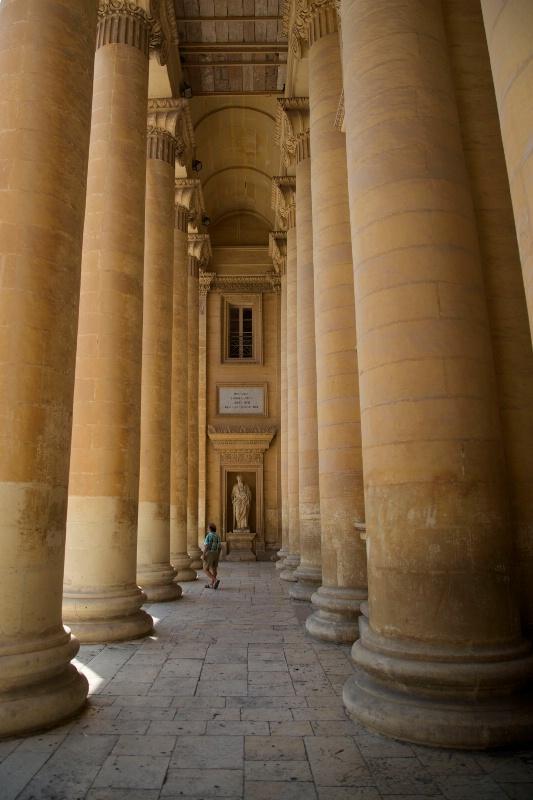 Mighty Pillars