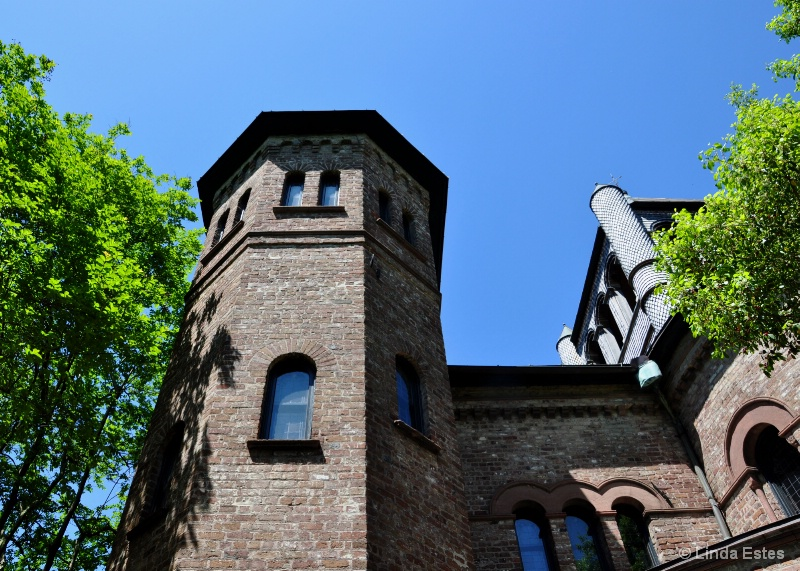 Circular Church of Charleston