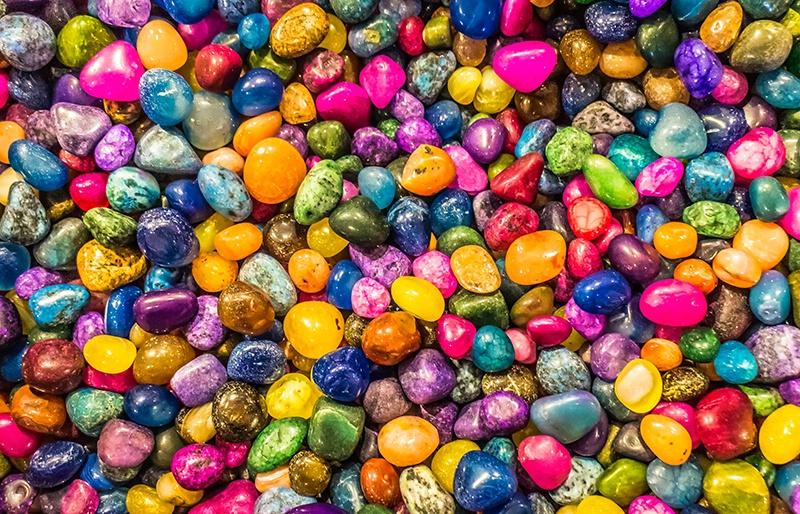 *The Stones*