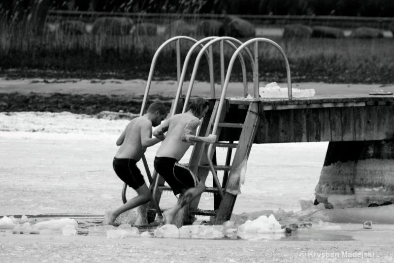 styczeń, Kalmar 2014