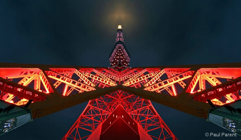 Tokyo Tower
