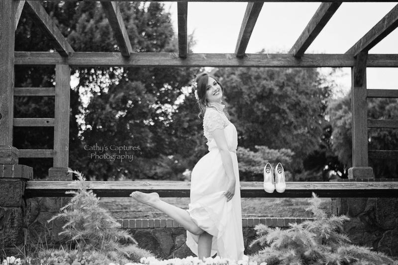 ~Carefree Bride~