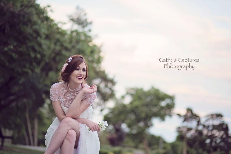 ~Relaxes Bride~