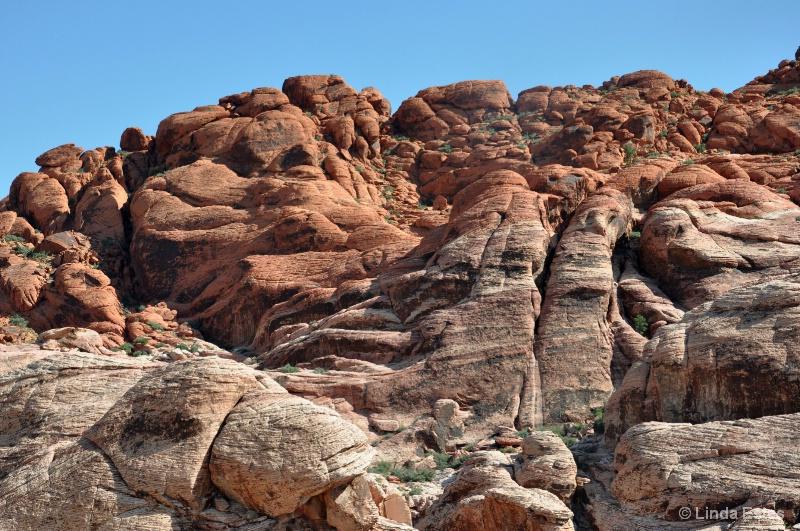 High Noon at Red Rock Canyon