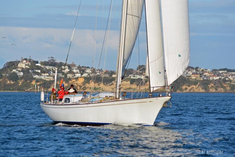 sail 4900 b fixed