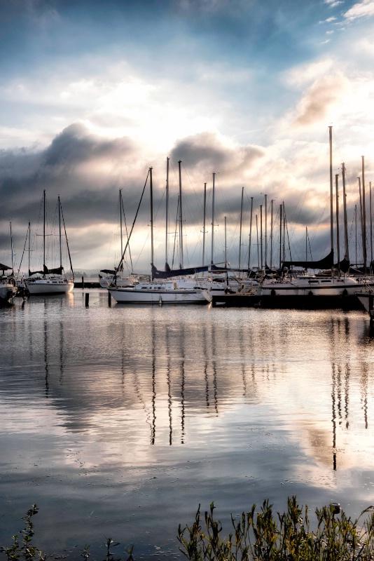 Marina Daybreak II