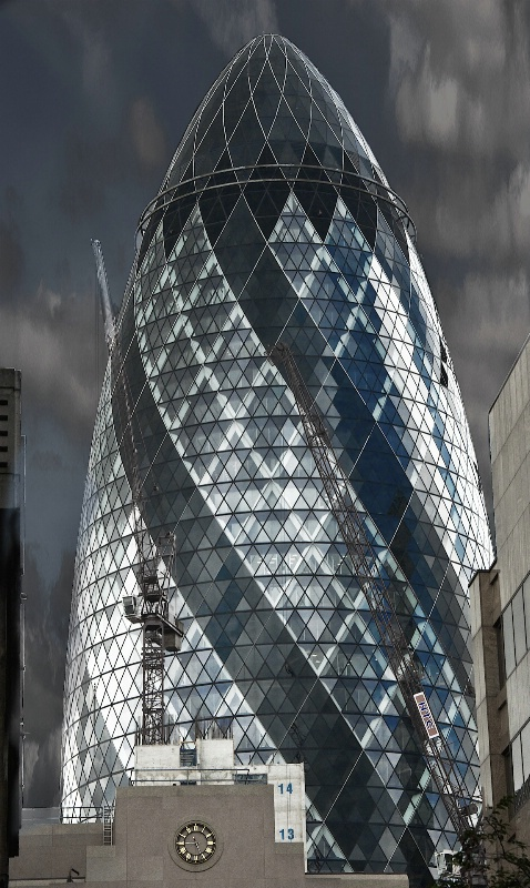 London City Icon