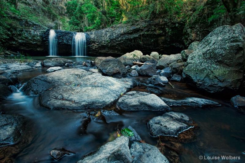 Lip Falls