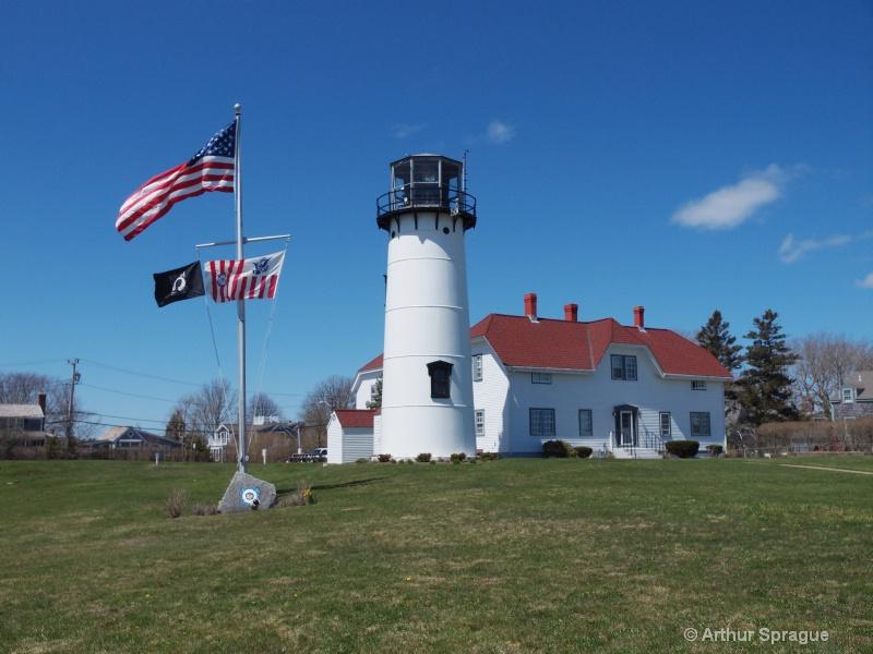 Chatham Mass. Lighthouse