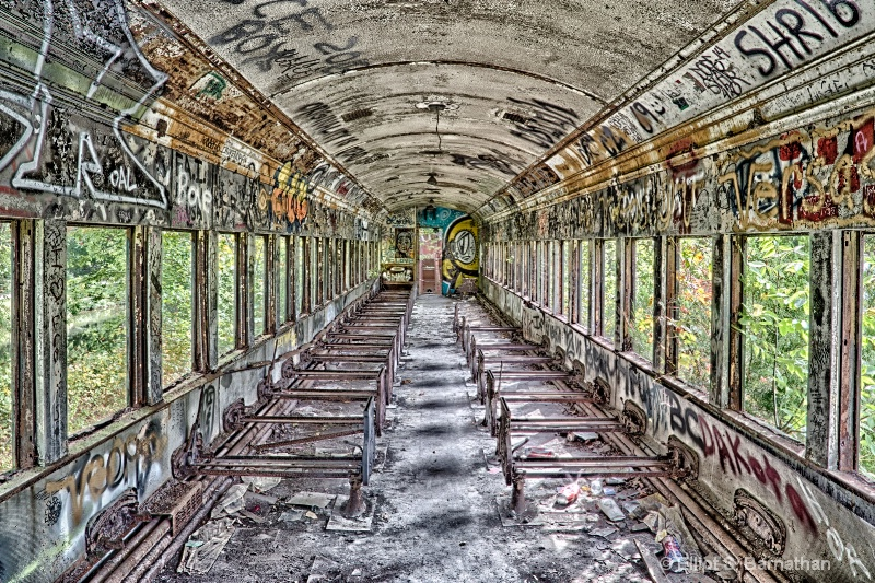 The Bus 1