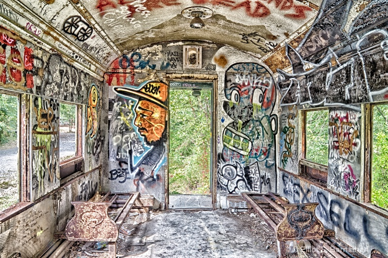 The Bus 4