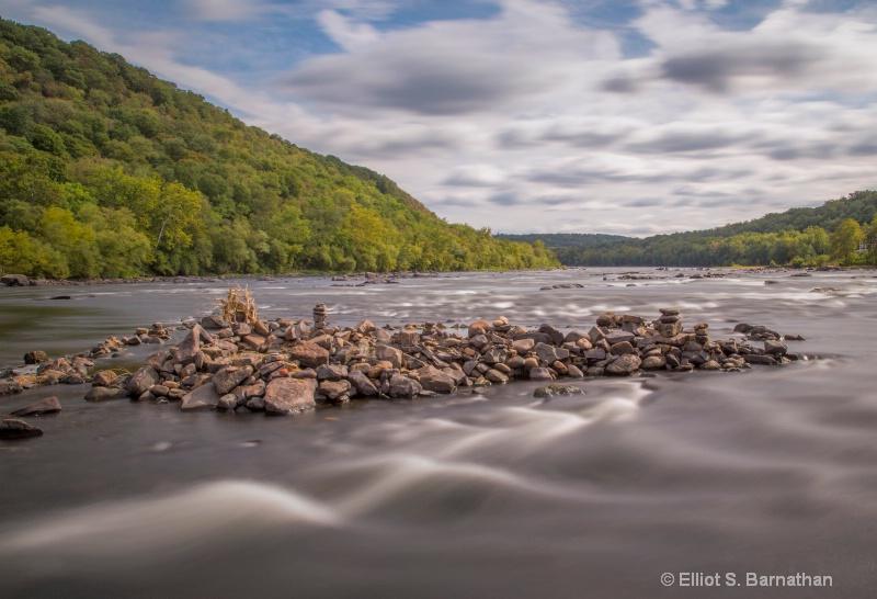 Delaware River 8