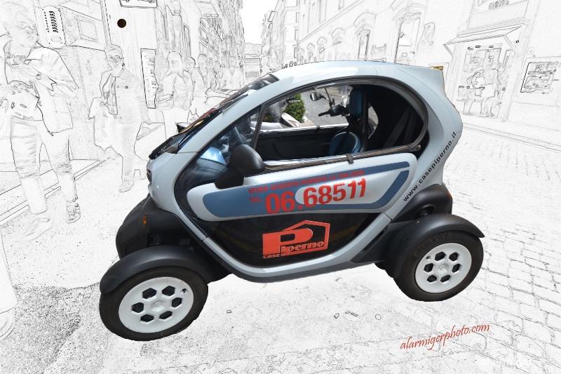 City Street Car dsc 4844ps