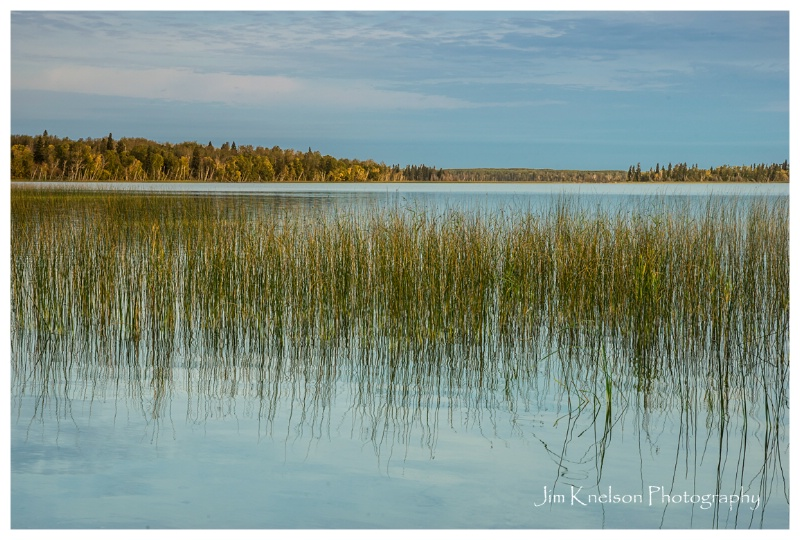 Madge Lake Duck Mountain PP