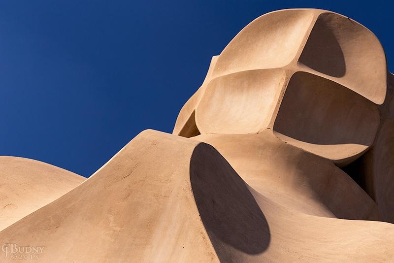 Gaudi Forms