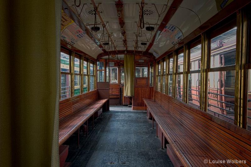 Tram Restoration 1
