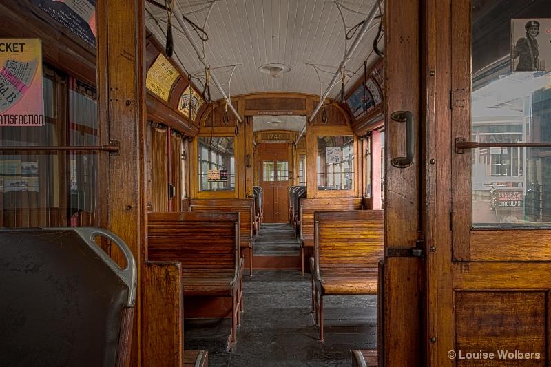 Tram Restoration 2