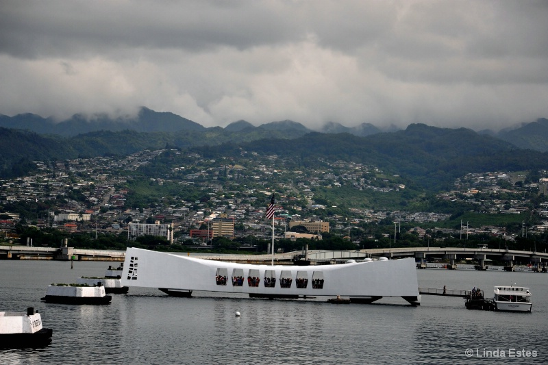USS Arizona Memorial: A Tribute to Veterans