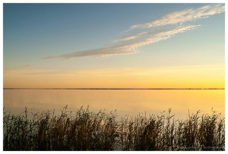 Good Spirit Lake