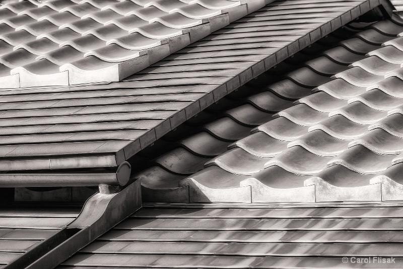 Roof Edges