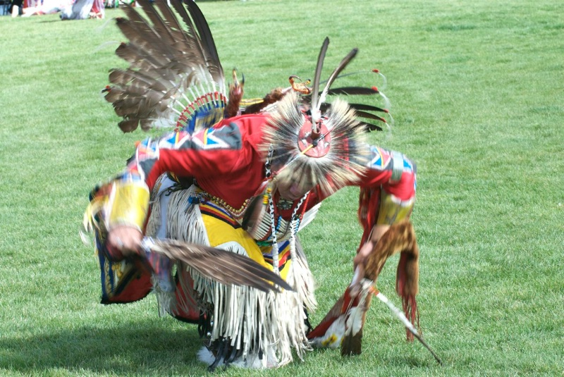 yavapai powwow 2009 - 66