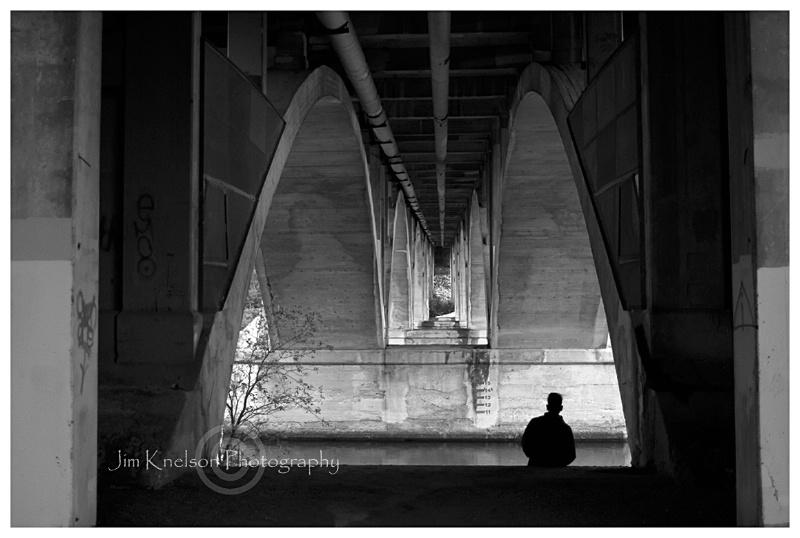 Under the Bridge Saskatoon 2014