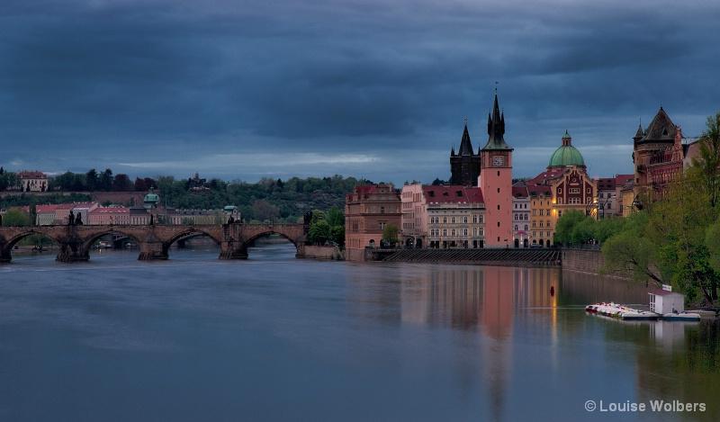 Moody Prague