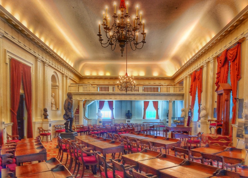 Capitol Chamber