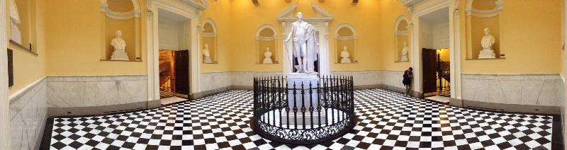 Horizontal Pano Capitol
