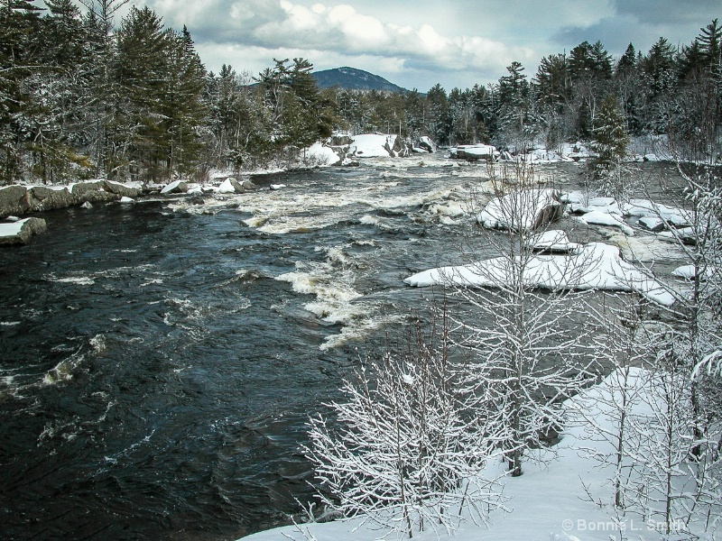 West Branch of the Penobscot River