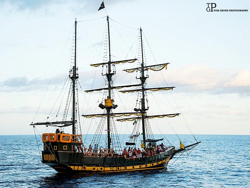 Ahoy There Mateys!