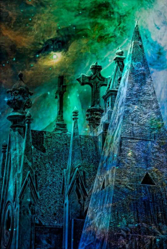 Celestial Crypts