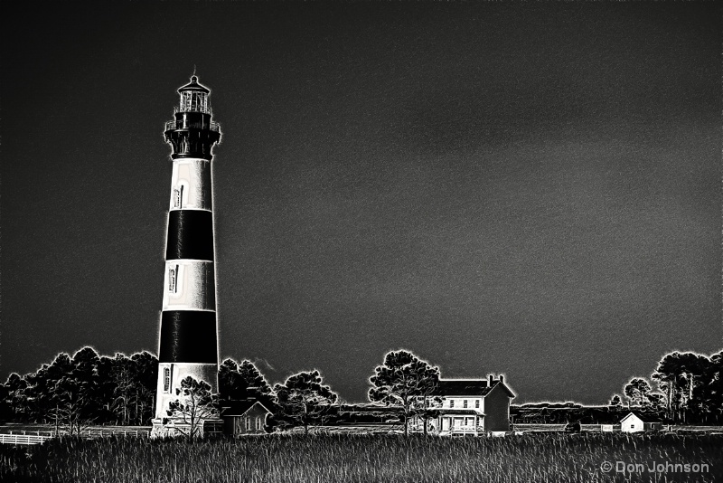 Artwork Lighthouse-Bodie 8-8-15 372